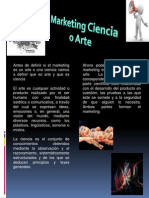 Marketing Ciencia o Arte1