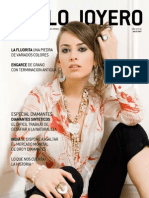 Revista Estilo Joyero 40 - Julio 2007