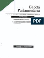 Ley de Profesionalizacion Docente Sep 13