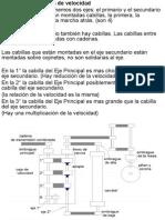 Clase 5 - Caja Selectiva, Aparejo, Cable