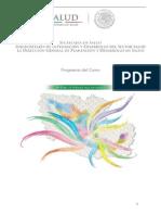 Curso Interculturalidad en Salud Ciesas 2013