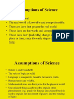 Limits of Science1