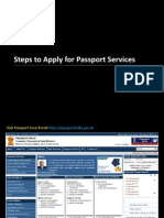 stepstoapplyforpassportservices