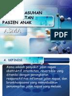 ASHMA P