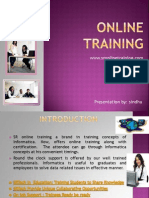 Informatica Training with affordable cost