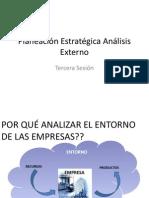 Analisis Externo Interno s3
