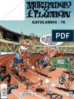 Mortadelo y Filemon - 011 - Gatolandia 76