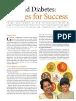 DietDiabetes_India Scribd 5