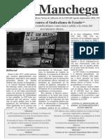 CNT Manchega agosto-septiembre 2013