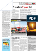 thesun 2009-06-23 page02 kpi results in 2 years koh