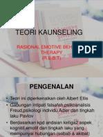 TEORI KAUNSELING_REBT