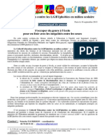 Cp Collectif Education Lgbt - 16-09-2013