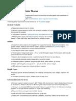 Dimsemenov.com-Features Touchfolio Theme