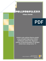 37170563 Plastik Polipropilen