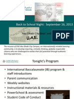 adc bs-gs back to school night 091613