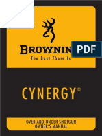 Browning Cynergy