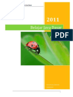 [Files.indowebster.com] Belajar Java Dasar