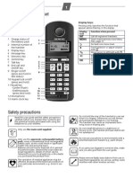 Siemens User Manual