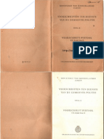 Fn 1910 Fn 1922-1953 Dutch Manual