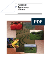 Agricultural Manual