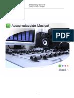 Creacion y Control Etapa1 Indice