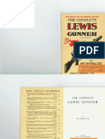 Lewis Gunner 1918 - 1941