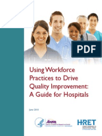 Workforce Guide
