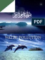 water pollution presentation