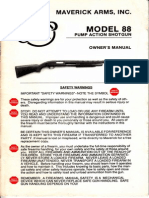 Maverick Model 88