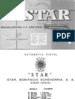 Star a,b,m,p,s
