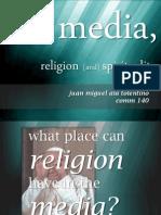 Mass Media and Religion