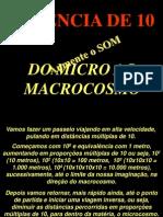_Potência_de_10_Macro e Micro