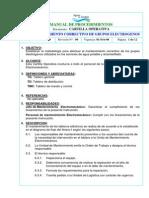 CO-MAN.09 - Mantenimiento Correctivo de Grupos Electrogenos.pdf