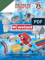 Catalogo Wetzel