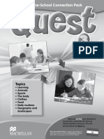 Quest 3 Workbook