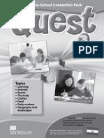 Quest 3 Workbook