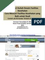 20130918-PPT Cara Mencari Fasilitas Kesehatan