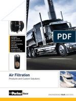 7539 Rev E Air Filtration