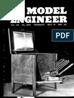 2556 the model engineer