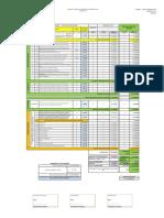 Diez- Presupuesto de Ejecucion de Sept a Sept-2014.