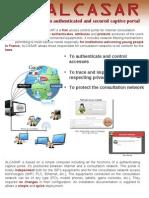 Alcasar 2.6.1 Presentation