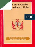 030 Cuba en El Caribe El Caribe en Cuba