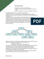Istoria Metodelor de Proiectare Baze de Date