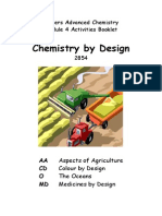 4.Chemistry by Design
