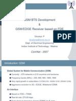 GSM Equilzer Receiver
