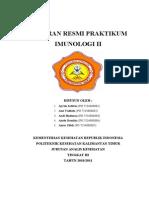 46539199 Laporan Resmi Imun II
