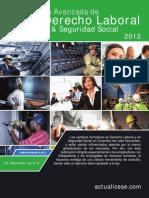 Guia Avanzada Laboral Ss 2012
