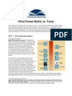 050629 Myths vs Facts Fact Sheet