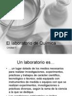 U1_El laboratorio de Química
