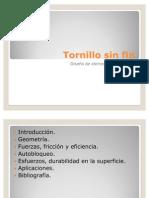 42584382 Tornillo Sin Fin